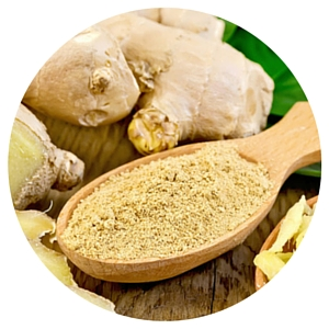 Ginger_Ingredient