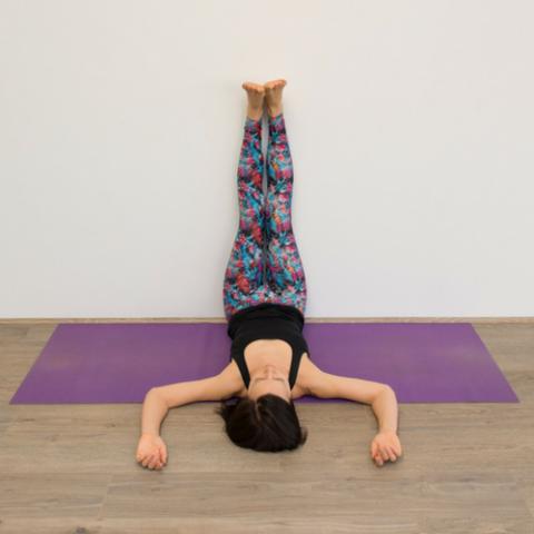 A Yin Yoga Sequence To Help You Sleep Lynda Griparic Naturopath